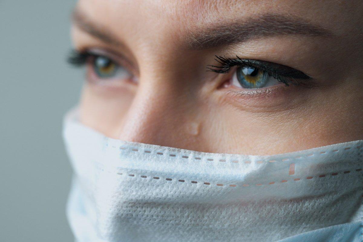 nurses struggling with ptsd